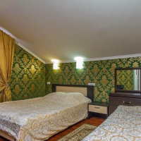 1-комнатная квартира, этаж 2/4, 35 м²
