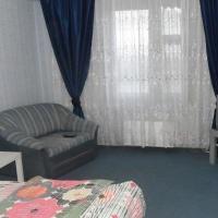 Краснодар — 1-комн. квартира, 40 м² – Им Академика Лукьяненко, 12 (40 м²) — Фото 12