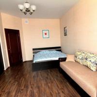 1-комнатная квартира, этаж 10/16, 50 м²