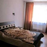 1-комнатная квартира, этаж 3/9, 42 м²