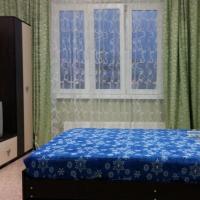 1-комнатная квартира, этаж 18/18, 40 м²