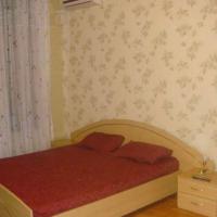3-комнатная квартира, этаж 9/17, 70 м²