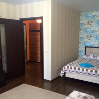 1-комнатная квартира, этаж 16/16, 42 м²