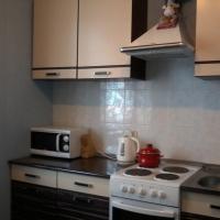 1-комнатная квартира, этаж 4/10, 30 м²