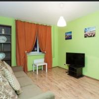 1-комнатная квартира, этаж 5/9, 39 м²
