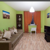 Краснодар — 1-комн. квартира, 39 м² – Покрышкина 22  Энка  Красная (39 м²) — Фото 8