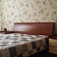 2-комнатная квартира, этаж 4/17, 68 м²