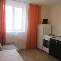 1-комнатная квартира, этаж 3/16, 35 м²