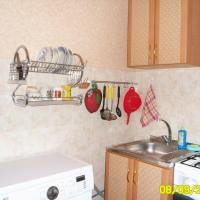 Краснодар — 2-комн. квартира, 45 м² – Московская, 82 (45 м²) — Фото 6