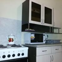 1-комнатная квартира, этаж 11/22, 40 м²
