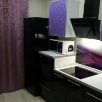 1-комнатная квартира, этаж 1/11, 45 м²