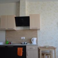 Краснодар — 1-комн. квартира, 30 м² – Им Федора Лузана, 4 (30 м²) — Фото 10
