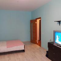 1-комнатная квартира, этаж 5/10, 47 м²