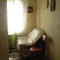 1-комнатная квартира, этаж 4/5, 40 м²