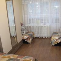 1-комнатная квартира, этаж 1/9, 30 м²