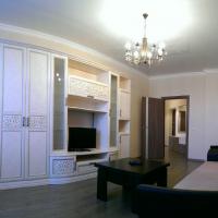 2-комнатная квартира, этаж 10/20, 75 м²