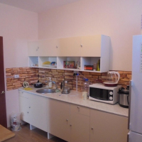 3-комнатная квартира, этаж 1/4, 40 м²