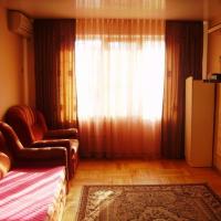 2-комнатная квартира, этаж 1/12, 70 м²