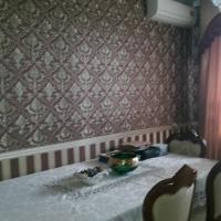 2-комнатная квартира, этаж 11/17, 75 м²