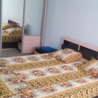 2-комнатная квартира, этаж 9/17, 68 м²