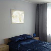 2-комнатная квартира, этаж 4/9, 58 м²