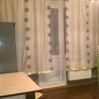 1-комнатная квартира, этаж 1/16, 39 м²