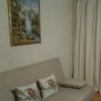 1-комнатная квартира, этаж 8/9, 25 м²