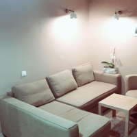 3-комнатная квартира, этаж 10/11, 110 м²