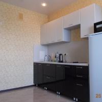 Краснодар — 1-комн. квартира, 45 м² – Уральская, 129 (45 м²) — Фото 8