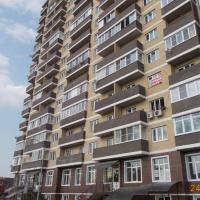 Краснодар — 1-комн. квартира, 45 м² – Уральская, 129 (45 м²) — Фото 3
