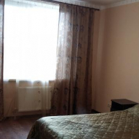 1-комнатная квартира, этаж 5/16, 47 м²
