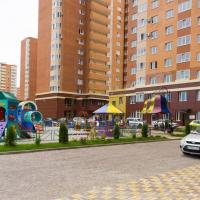 Краснодар — 1-комн. квартира, 40 м² – Восточно-Кругликовская   34 ЖК (40 м²) — Фото 2