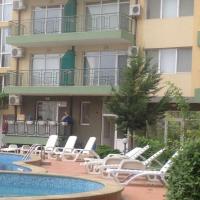 Краснодар — 2-комн. квартира, 61 м² – Болгария  Солнечный (61 м²) — Фото 10