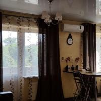 1-комнатная квартира, этаж 2/12, 41 м²