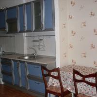 Краснодар — 1-комн. квартира, 56 м² – Селезнева-Стасова (56 м²) — Фото 10