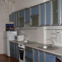 1-комнатная квартира, этаж 2/5, 56 м²
