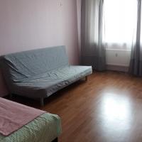 1-комнатная квартира, этаж 8/18, 43 м²