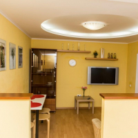 2-комнатная квартира, этаж 5/9, 55 м²