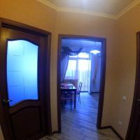 Краснодар — 1-комн. квартира, 48 м² – Восточно-Кругликовская улица, 20 (48 м²) — Фото 8