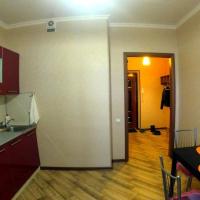 1-комнатная квартира, этаж 14/17, 48 м²