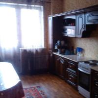 2-комнатная квартира, этаж 8/17, 80 м²