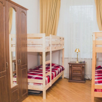 1-комнатная квартира, этаж 2/2, 20 м²