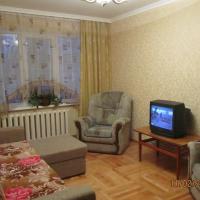 2-комнатная квартира, этаж 1/9, 43 м²