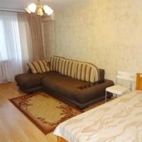 2-комнатная квартира, этаж 1/12, 60 м²