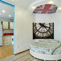 1-комнатная квартира, этаж 3/16, 39 м²