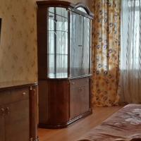 1-комнатная квартира, этаж 11/18, 48 м²