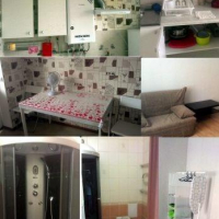 1-комнатная квартира, этаж 1/7, 32 м²
