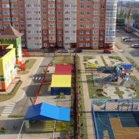 Краснодар — 1-комн. квартира, 40 м² – Им Жлобы, 141 (40 м²) — Фото 5