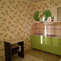1-комнатная квартира, этаж 4/18, 37 м²