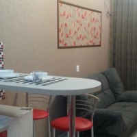 1-комнатная квартира, этаж 4/16, 27 м²